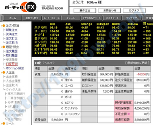 FX-max資金推移:2008/03/17