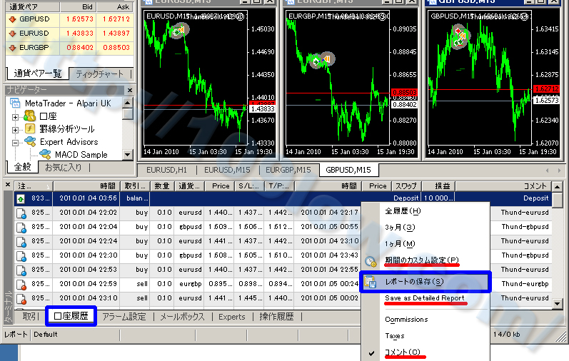 Forex control center oanda