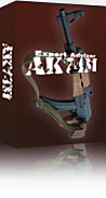 AK74M:MetatraderのEA