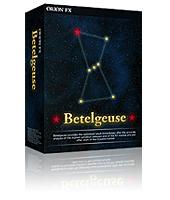 Betelgeuse EA