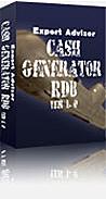 Cash Generator RDB