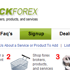 Cash Back Forex[Signup]