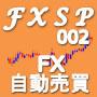 FXSP002:Meta TraderのEA
