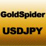 GoldSpider USDJPY