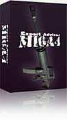 M16A4:MetatraderのEA