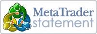 MetaTrader EA statement