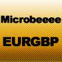 Microbeeee EURGBP