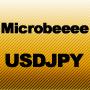 Microbeeee USDJPY